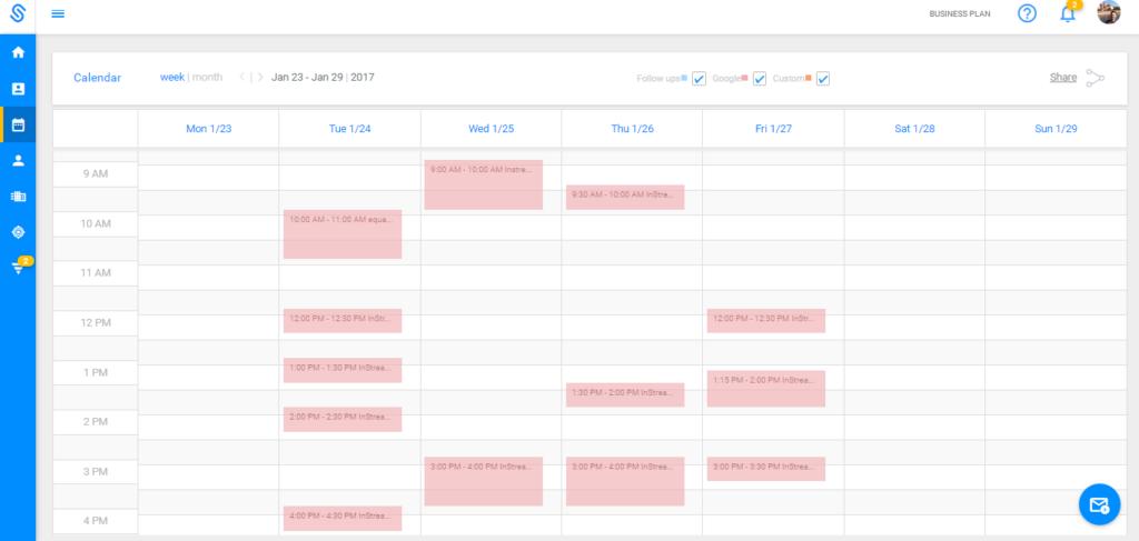 google-calendar-integration